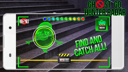 Download ghost go hunter radar google play softwares for Does ghost hunter m2 app really work
