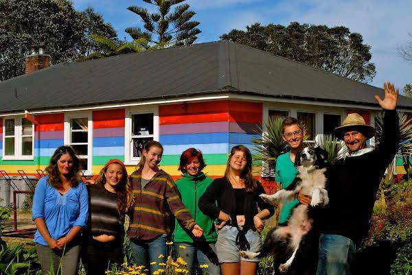 Karamea Farm Baches Rongo Backpackers