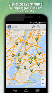Route4Me Route Planner- screenshot thumbnail