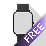 My WatchFace [Free] for Amazfit Bip 3.1.2