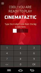 CinemaTaztic- screenshot thumbnail