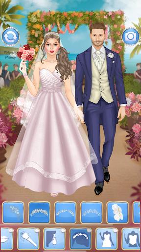 Luxury Wedding: Glam Dress Up & Makeup hack tool