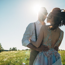 Wedding photographer Petr Shishkov (Petr87). Photo of 27.06.2018