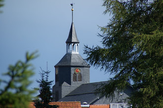 Photo: Kirche in Benneckenstein