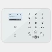 K9 GSM Alarm System