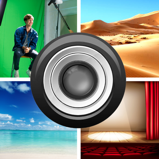 Virtual Stage Camera Android APK Download Free By Roland Corporation