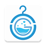 Gopher Laundry Icon
