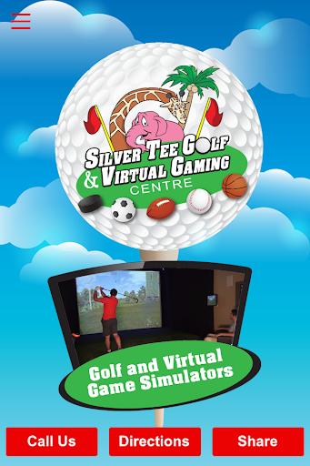 Silver Tee Golf Gaming
