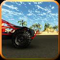 Looney Rally - racing rally game icon