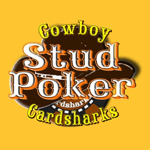 CCStudPoker - Cowboy Cardsharks Stud Poker Games