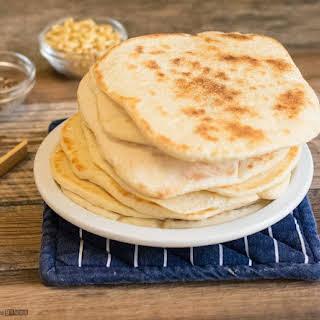 Pita Bread Spread Recipes.