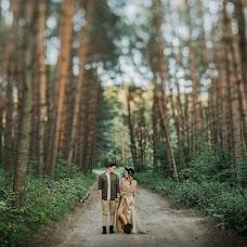 Wedding photographer Aleksey Kinyapin (Kinyapin). Photo of 16.07.2018
