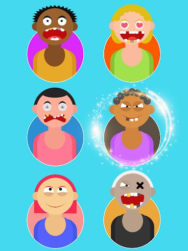 Kids Dentist; Kids Learn Teeth Care modavailable screenshots 14