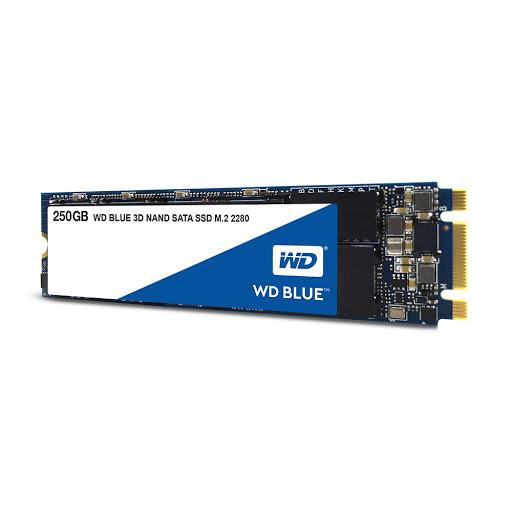SSD WD 250GB WDS250G2B0B (M2-2280)_2