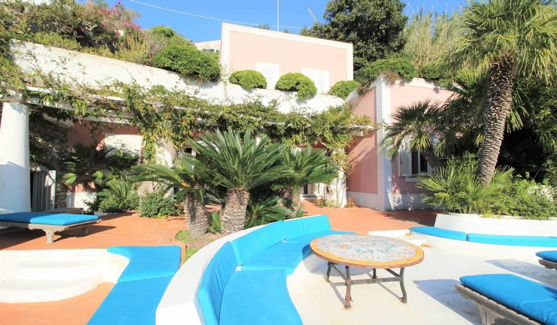 Maison avec terrasse Ponza