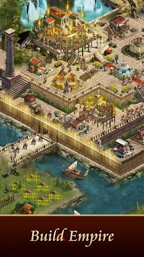 Age of Embattle: Empires 3.9.8 screenshots 2
