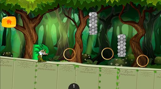 Super The Hedgehog  screenshots 1