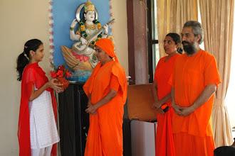 Photo: Purna Kumbh Ceremony
