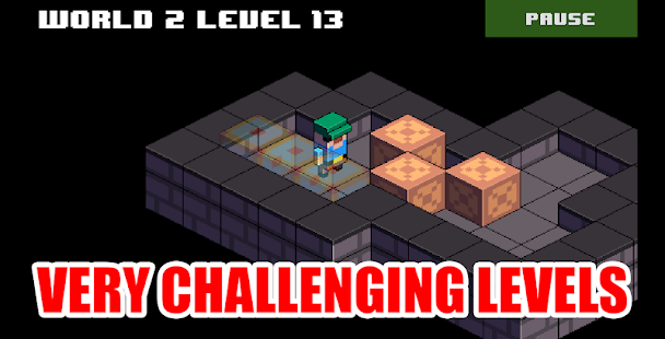 Voxel Box v0.2 APK Full