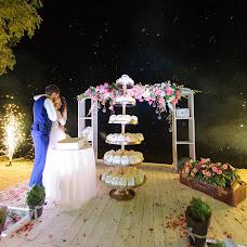 Wedding photographer Sergey Kancirenko (ksphoto). Photo of 11.05.2017