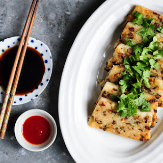 Chinese Lunch Recipes