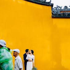 Свадебный фотограф Luan Vu (LuanvuPhoto). Фотография от 26.09.2018