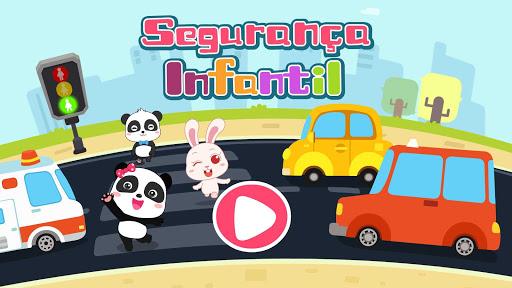 Segurança para Crianças do Bebê Panda screenshot 7