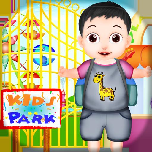 Baby Park Adventures