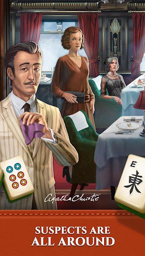 Mahjong Crimes - Mahjong & Mystery apktram screenshots 3