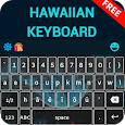 Hawaiian keyboard