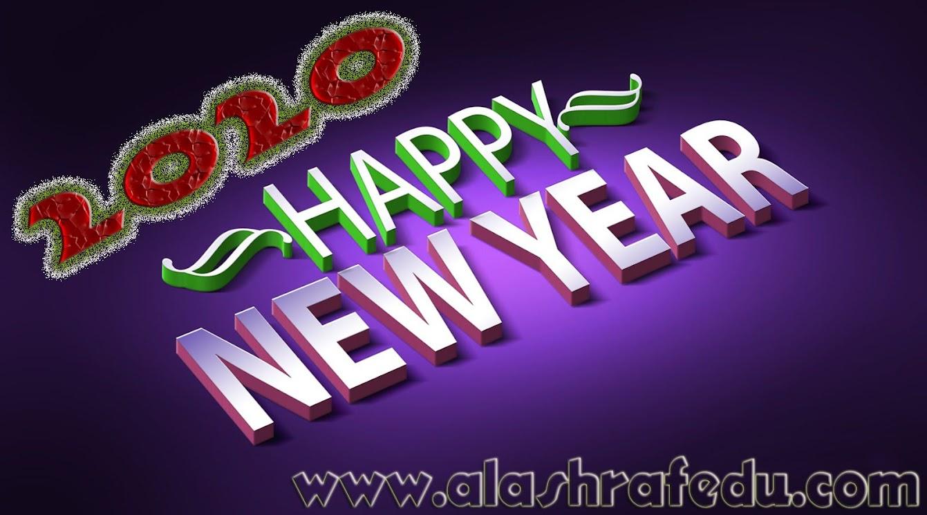 Happy Year Wishes Image 2020 LkbH8w51jV7uSkFQhYef