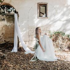 Fotografo di matrimoni Sissi Tundo (tundo). Foto del 19.09.2018