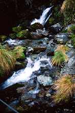 Photo: Earland Falls