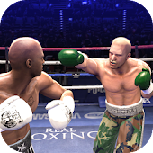 Real Punch Boxing 2019 - Star Of Boxing Android APK Download Free By ForestKing Studio