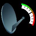 DMSatFinder icon