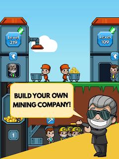 Idle Miner Tycoon screenshot 12