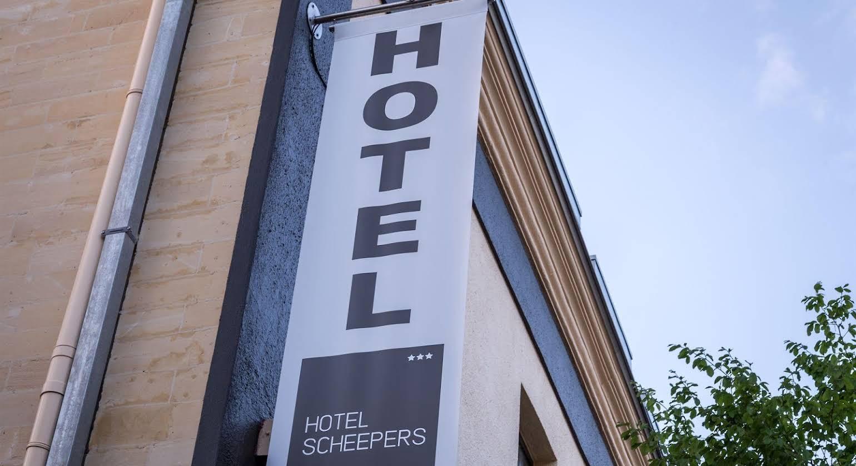 Hotel Scheepers