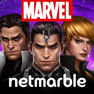 MARVEL Future Fight  |  Juegos de Rol