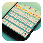 Alpha Bear Emoji Keyboard