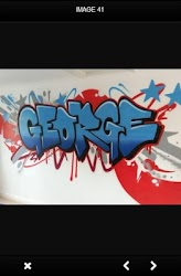 Graffiti Name Design APK Download – Free Art & Design APP for Android 3