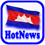 khmer news Icon