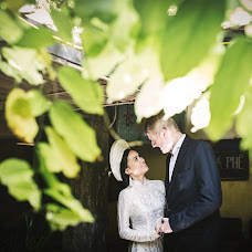 Wedding photographer Trung Nguyen (trungcad). Photo of 05.03.2019