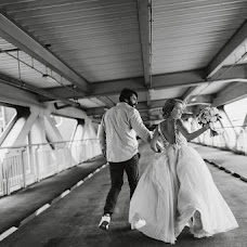 Wedding photographer Olya Karrera (olyacarrera). Photo of 26.11.2017