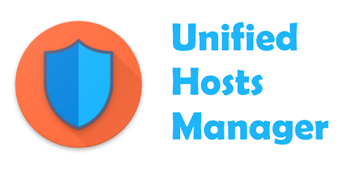Unified Hosts Manager - Apps on Google Play