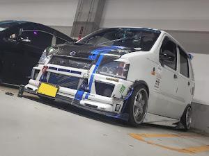 ワゴンR MC11S RR  Limited のカスタム事例画像 ガンダムワゴンRさんの2019年04月23日01:00の投稿