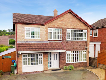 Five-bedroom property for sale