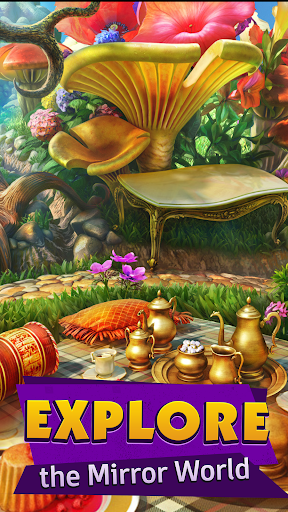 Alice in the Mirrors of Albion screenshot 14