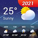 Weather Forecast - Live Weather Radar & Widgets icon