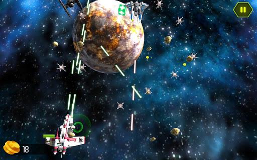 LEGO® STAR WARS™ screenshot 8