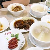鬍鬚張魯肉飯(台北通化店)
